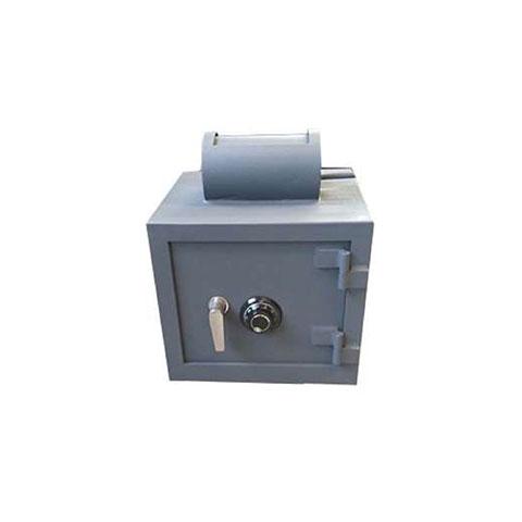 Caja fuerte con Rotary ROT-4040